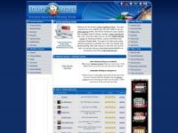 Online Gambling Portal