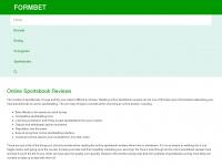 formbet.com