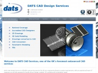 datscadservices.co.uk Thumbnail