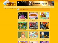 Play games everyday and enjoy our free games at Browsearcade.com