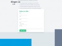 dinger.ca