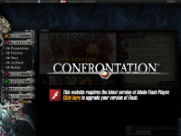 confrontation-thegame.com