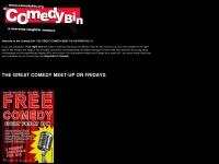 comedybin.org