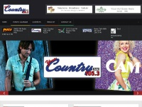 country1053.net