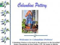 columbinepottery.com