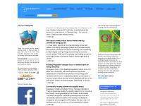 greenbuildingpress.co.uk