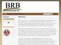 brbcontractors.com