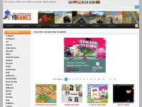 Y8, Y8 Games, Play Flash Games Online at Y8Games.in