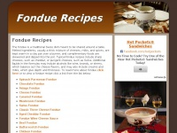 fonduerecipes.org