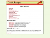 chilirecipes.us