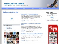 roguey.co.uk