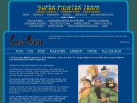 sangofighter.com