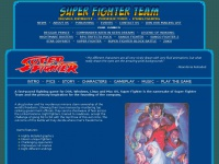 Superfighter.net