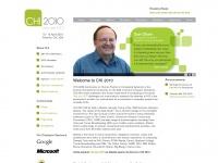 chi2010.org