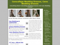 camouflageweddingdresses.org Thumbnail