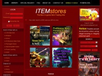 itemstores.com
