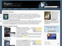 registry-cleaners.net