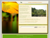 landesslandscaping.com
