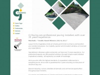 cjpaving.co.uk