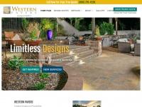 westernpavers.com