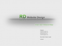 rdwebsitedesign.com