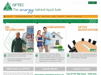 oftec.co.uk