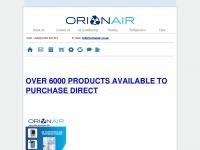 orionair.co.uk