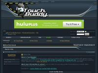 Master FAQ - Official TouchBuddy Forum