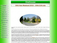 Onehouse.org.uk