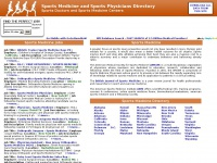 sports-medicine-directory.info
