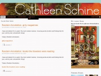 cathleenschine.com