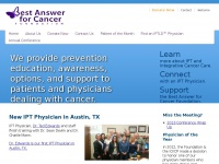 bestanswerforcancer.com