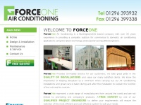 force1aircon.co.uk