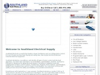 southlandelectrical.com