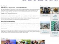 talsonsolutions.com
