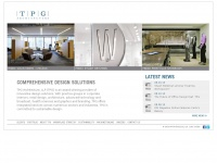 tpgarchitecture.com