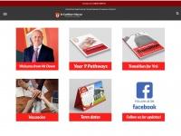 St-cuthbertmayne.co.uk