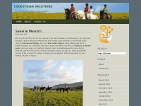 equestrianvacations.co.uk Thumbnail
