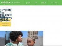 shotatlife.org