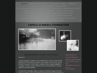 capellidangelifoundation.org Thumbnail