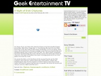 geekentertainment.tv