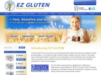 ezgluten.com