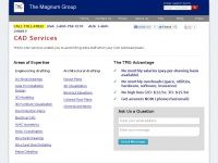 themagnumgroup.net Thumbnail