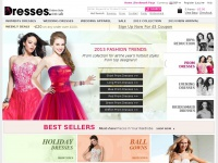 Dressesonlinesale.co.uk - Dresses - UK Women's Dresses, Shop For Evening Dresses, Prom Dresses, Bridesmaid Dresses, Wedding Dresses & More Cheap Special Occasion Dresses at Dresses Online Sale