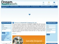 dreamsoftindia.com