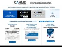 cahme.org Thumbnail