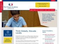 Thefrenchacademy.org