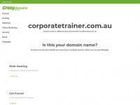 corporatetrainer.com.au