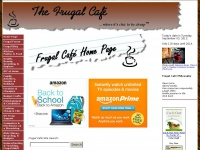 frugal-cafe.com
