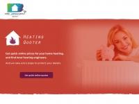 heatingquoter.co.uk Thumbnail